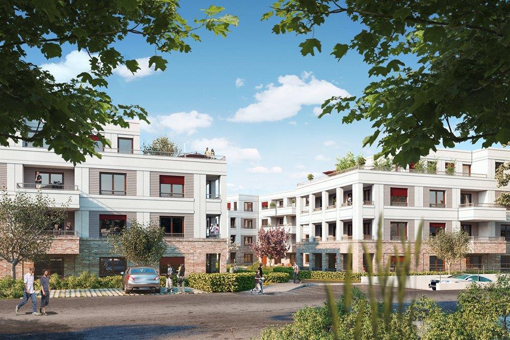 Oskar Helene Berlin Investment Property