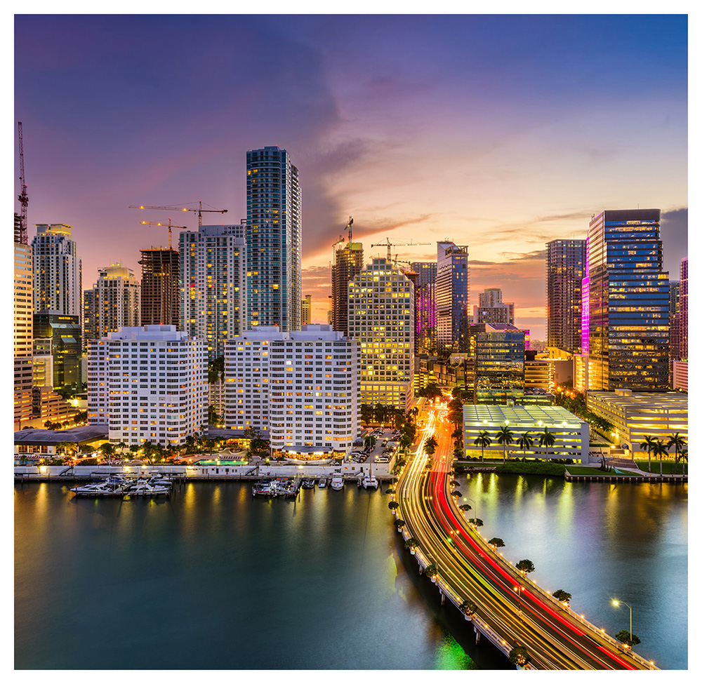 Investment Property in Miami Florida United States